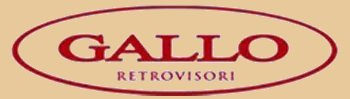 Gallo Retrovisori Shop Online